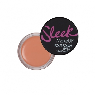Bare Minimum Pout Polish от Sleek (блеск для губ)