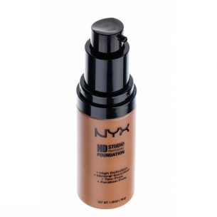 Тональный крем HD Studio Photogenic Foundation от NYX (California Tan)