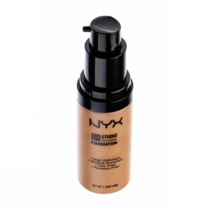 Тональный крем HD Studio Photogenic Foundation от NYX (Medium)