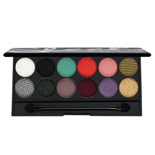 PPQ Palette Limited Edition от Sleek (12 теней)