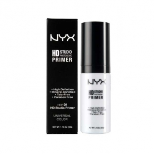 Праймер HD Studio Photogenic Primer от NYX